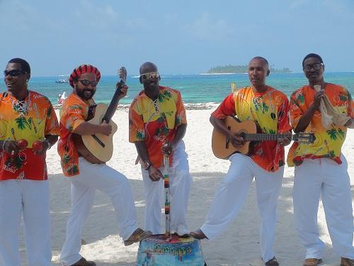 """Resultado de imagen de grupo creole san andres"""""""